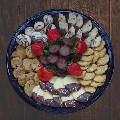 Sunripe Cookie Chaos Tray