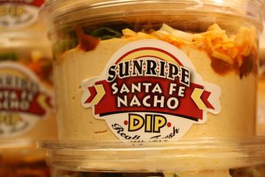 Santa Fe Dip