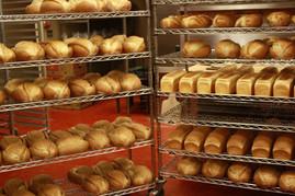 Sunripe Bread Baked From Scratch