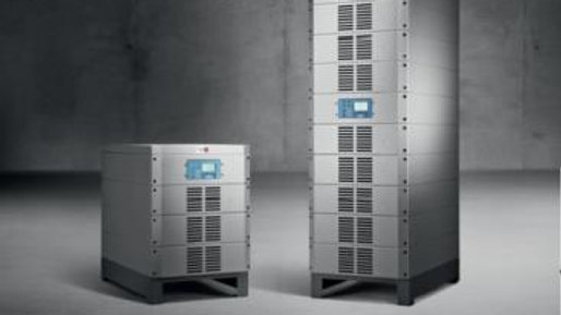 Rectificador de Corriente FlexKraft 3600 amperes 12 Volt