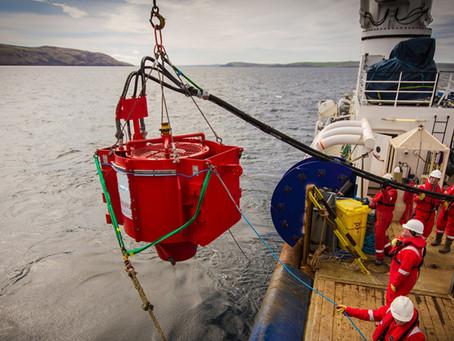 SeaVex Refurbishment wins Estuary Power Cable burial.