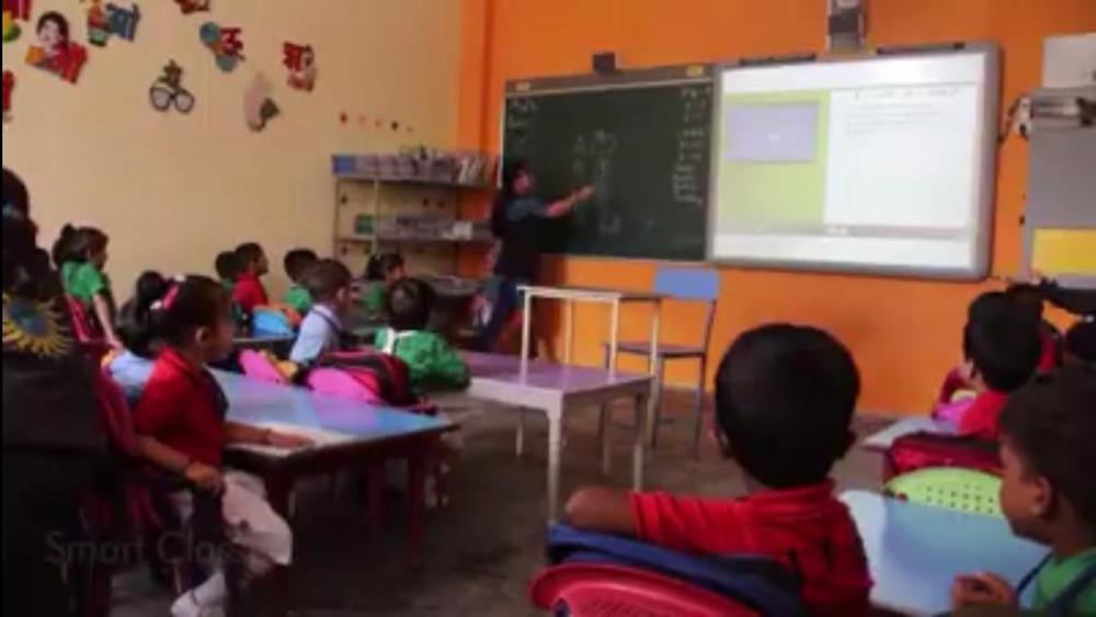 Best nursery school in Haridwar | List of top Nursery School  | Whizzkid International School