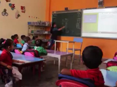 Best nursery school in Haridwar | List of top Nursery School in Haridwar