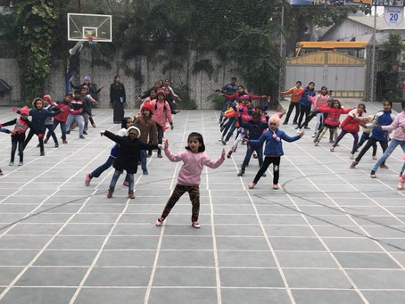 Best kids school in haridwar | Best Play Group School