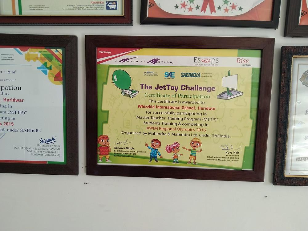 Best play group school in haridwar