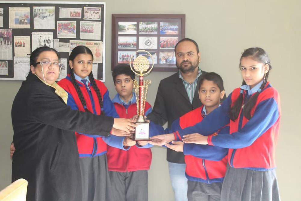 Best CBSE School in haridwar