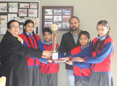 Best CBSE schools in Haridwar