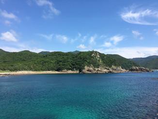五島暮らし