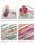Creema で毛糸を販売中。