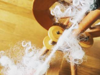 tailspun yarn くるくるしっぽ糸