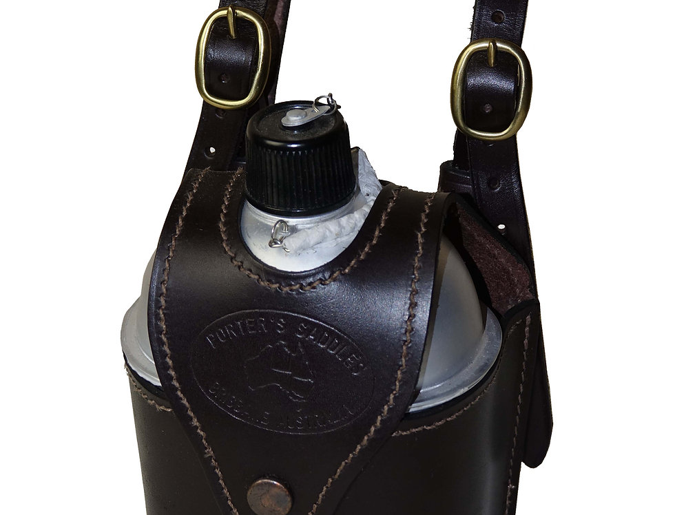Military Style Water Canteen Pouch