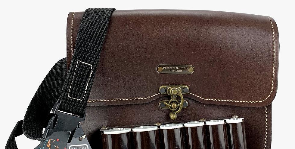 Cash Shoulder Bag
