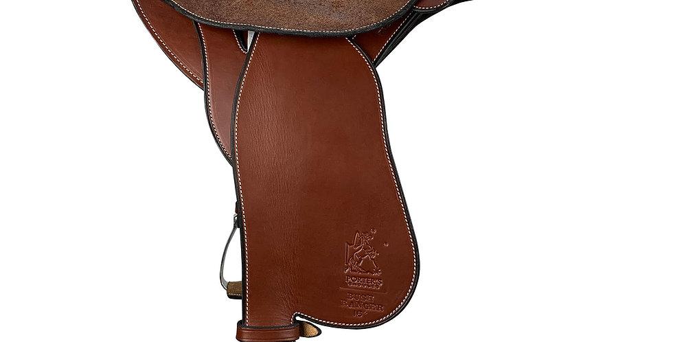Bush Ranger Saddle