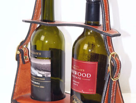 Wine Carrier - Double