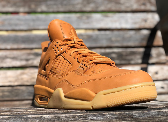 "AIR JORDAN 4 PREMIUM ""WHEAT"""