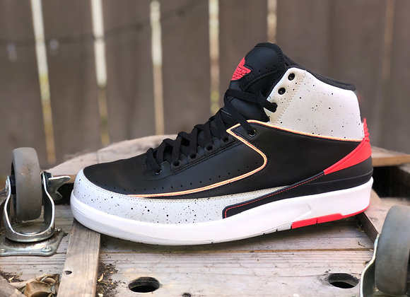 Air Jordan 2 Retro 'Alternate 87'