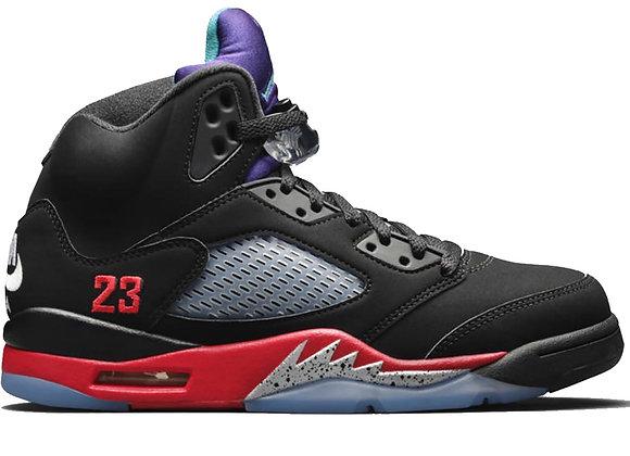 "Jordan 5 Retro ""Top 3"""