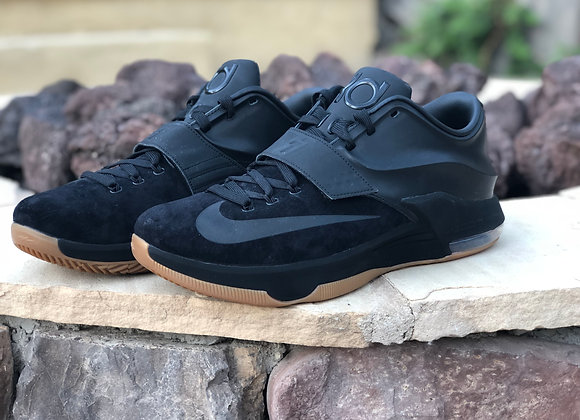 KD 7 EXT SUEDE QS, PRE-OWNED
