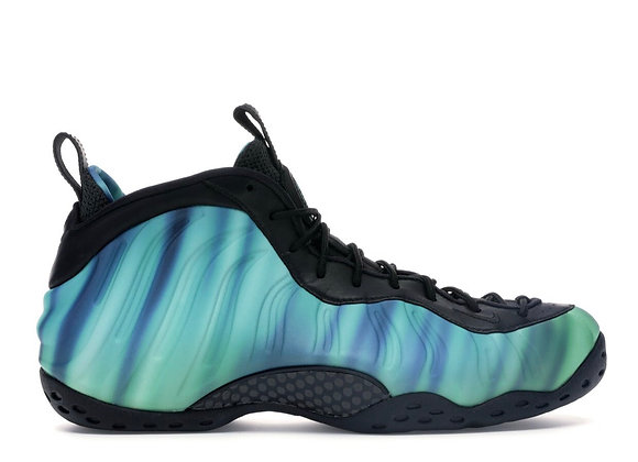 "Nike Air Foamposite One PRM ""All Star - Northern Lights"""