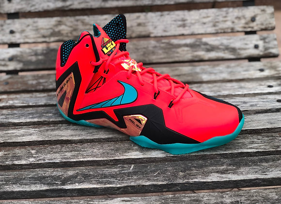 "LEBRON 11 ELITE ""HERO"""