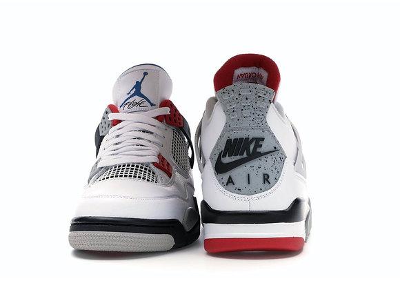"""Air Jordan 4 Retro """"What The"""""""