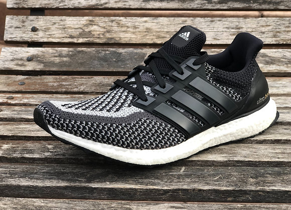 "Adidas Ultra Boost 2.0 ""Black Reflective"""