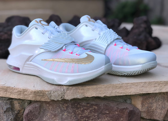 """KD 7 PRM """"AUNT PEARL"""", PRE-OWNED"""