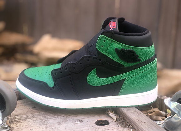 "Jordan 1 Retro ""Linkoln Green"""