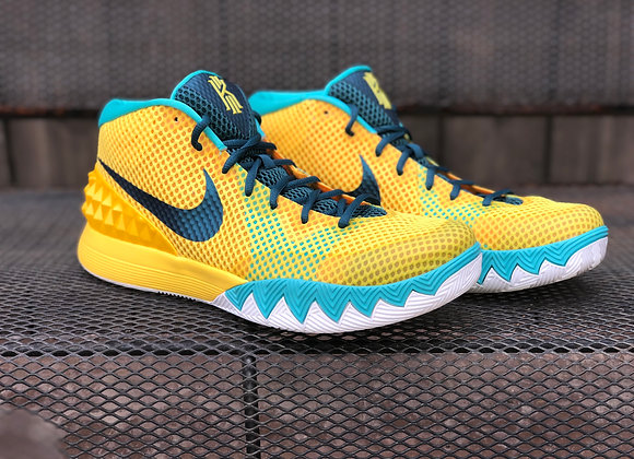 """KYRIE 1 """"LETTERMAN"""", PRE-OWNED"""