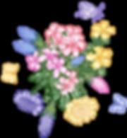 Hirschberg Gin Blumen