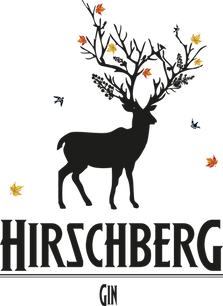 Hirschbeg Gin Logo