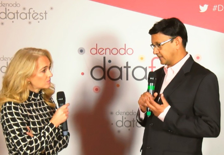 Denodo datafest London 2019