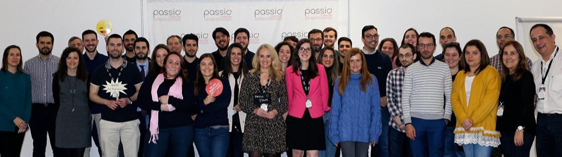 Passio Team