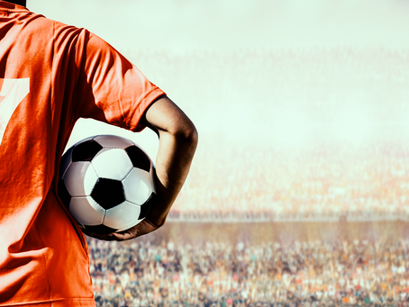 Data an important player in a football team