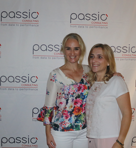 Passio consulting Managers