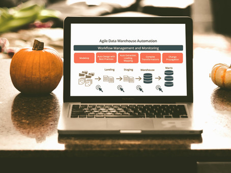 Data Warehouse Automation Trick or Treat?