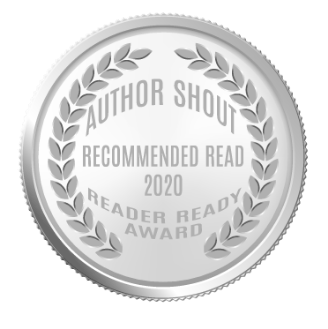2020 Author Shout Awards RECOMMENDED REA