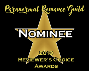Paranormal Romance Guild Nominee.png