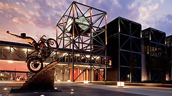 Harley Davidson Museum.jfif