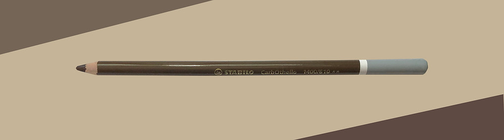 Stabilo CarbOthello 610 pastelpotlood
