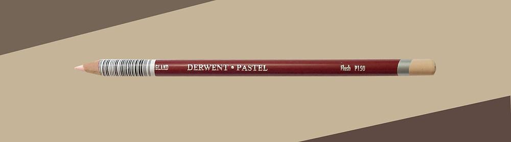 Derwent Flesh P150 pastelpotlood