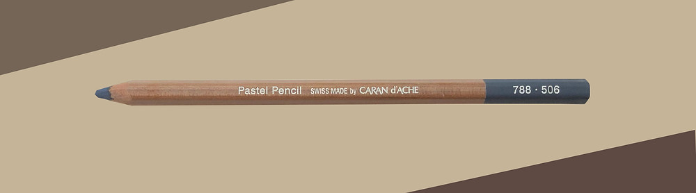 Caran D'Ache 506 pastelpotlood