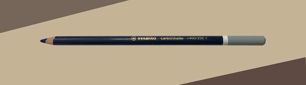 Stabilo CarbOthello 390 pastelpotlood
