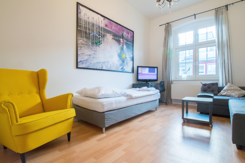 Apartments | Düsseldorf | Tolstov Hotels