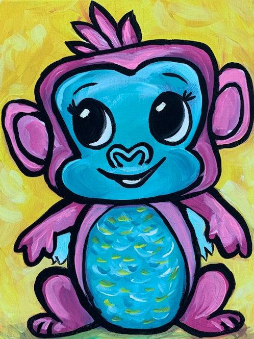MonkeyWings DragonSings