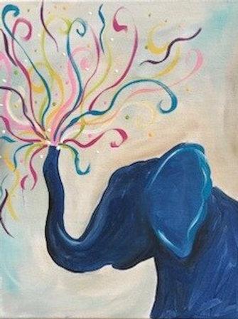 Elephant Celebration