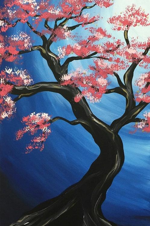 Cherry Blossom or FDL