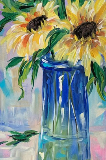 Jar O Sunshine