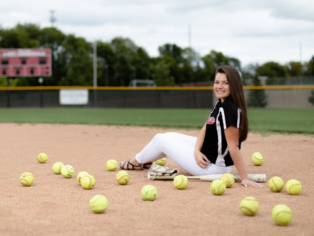 Senior Pictures - [Sun Prairie High School, Bailee]