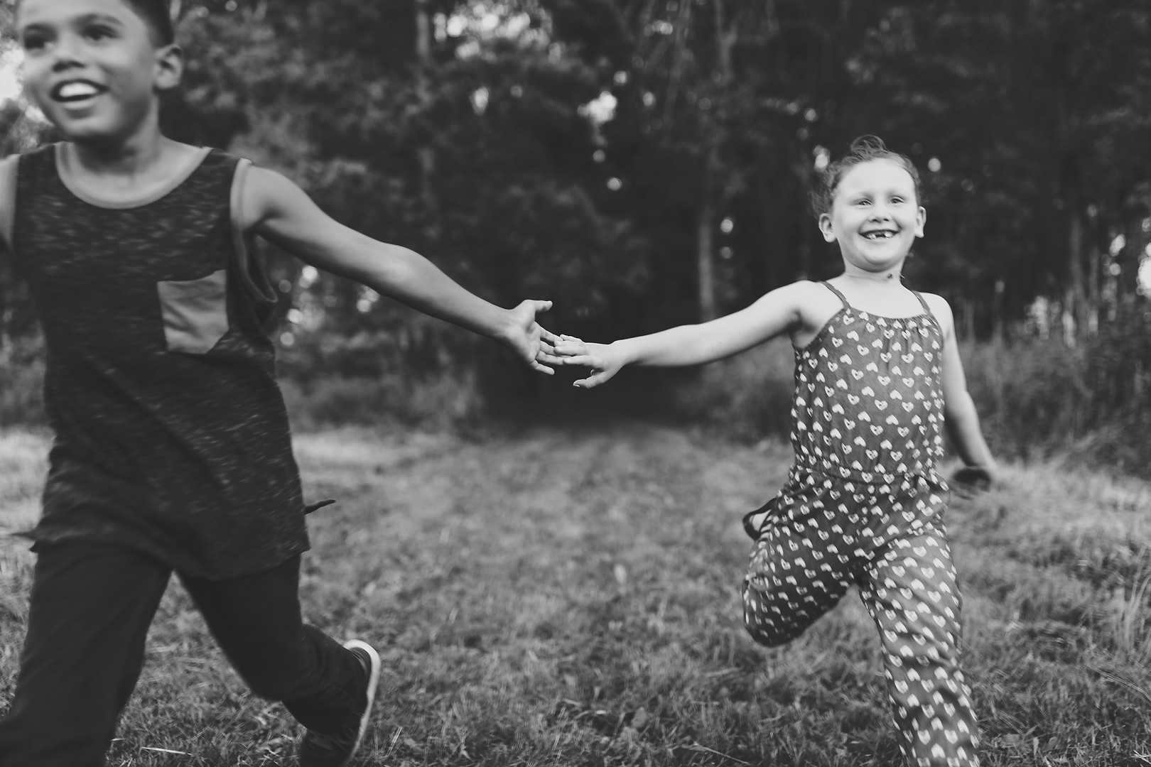 family photography with kids
